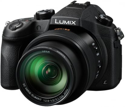 Panasonic Lumix DMC-FZ1000 2