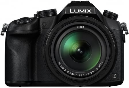 Panasonic Lumix DMC-FZ1000 3