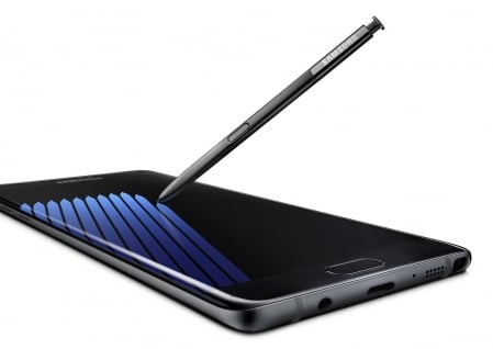 Samsung Galaxy Note 7 4