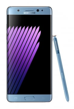 Samsung Galaxy Note 7 5