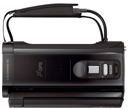 Sony HDR-TD30 6