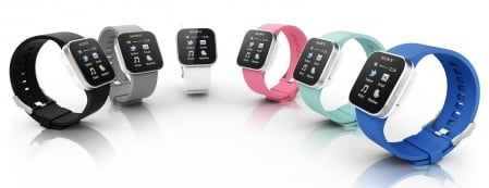 Sony SmartWatch 10