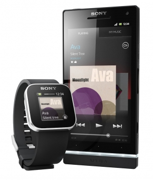 Sony SmartWatch 9