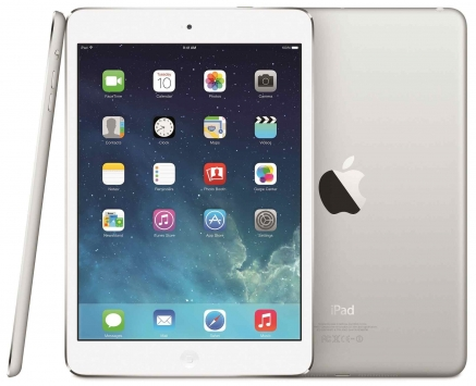 Apple iPad Mini 2 (Retina) 5