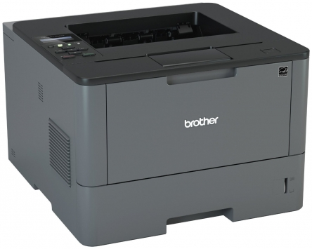 Brother HL-L5100DN 2