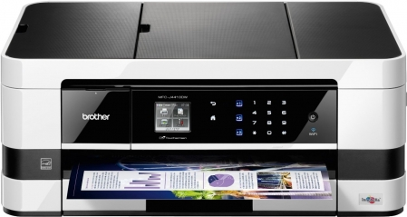 Brother MFC-J4410DW 1