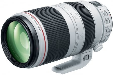 Canon EF 100-400mm f/4.5-5.6L IS II USM 1