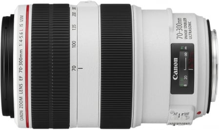 Canon EF 70-300 mm f/4-5.6L IS USM 1