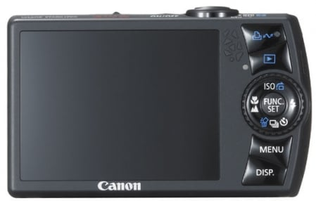 Canon IXUS 870 IS (PowerShot SD880 IS) 2