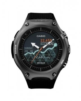 Casio WSD-F10 2