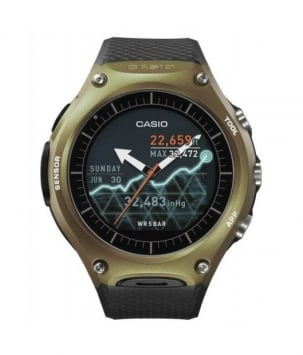Casio WSD-F10 3