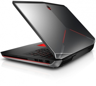 Dell Alienware 17 (2013) 4