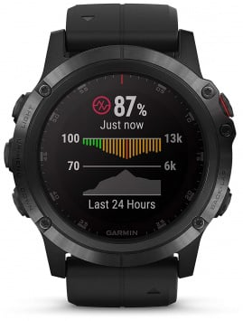 Garmin Fenix 5X Plus 1