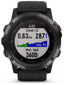 Garmin Fenix 5X Plus 2