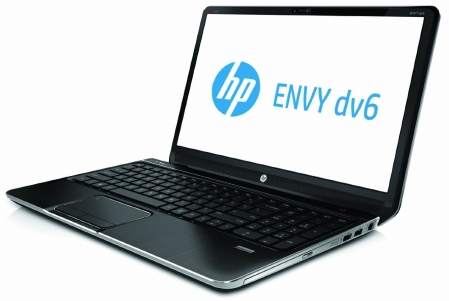 HP Envy dv6 3