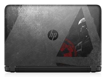 HP Star Wars Special Edition 3