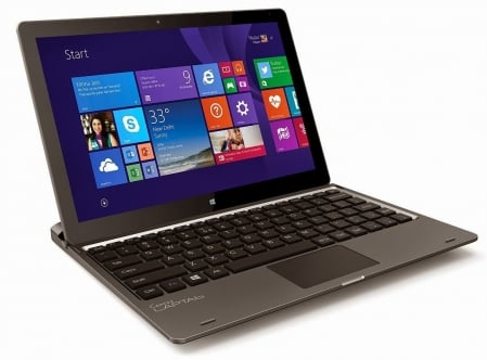 Micromax Canvas Laptab LT666 7