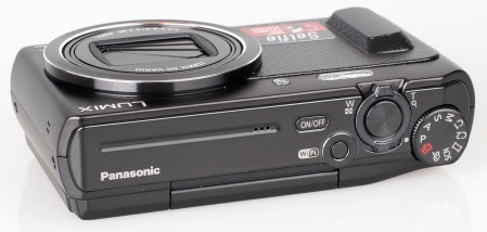 Panasonic Lumix DMC-TZ57 4