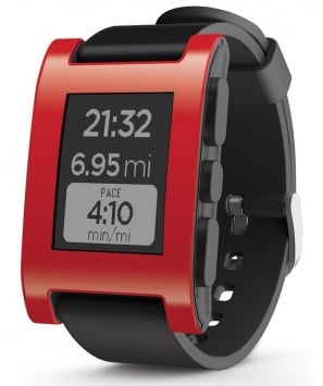 Pebble Smartwatch 2
