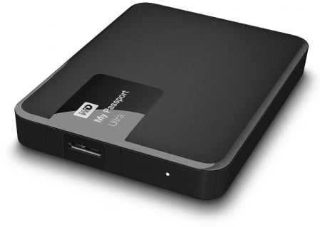 WD My Passport Ultra (2015) 6