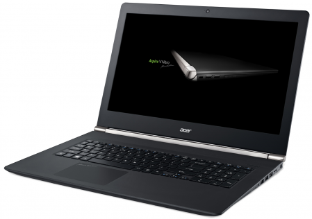 Acer Aspire V17 Nitro Black Edition (VN7-791G) 3