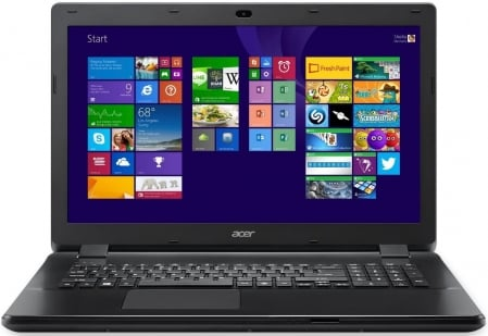 Acer TravelMate P276-MG 1
