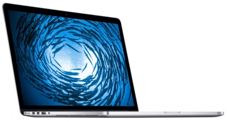 Apple MacBook Pro 15 Retina Display (2013) 3