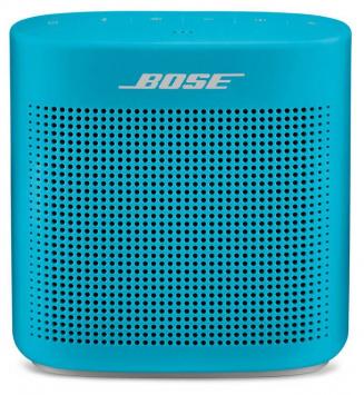 Bose SoundLink Colour II 17