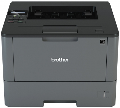 Brother HL-L5100DN 1