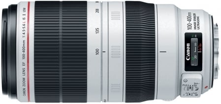 Canon EF 100-400mm f/4.5-5.6L IS II USM 5