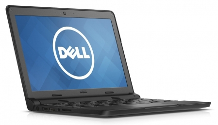 Dell Chromebook 11 Touch (2015) 4