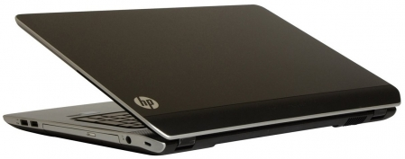 HP Envy dv7 2