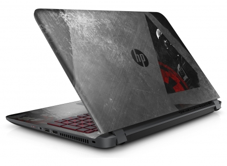 HP Star Wars Special Edition 4