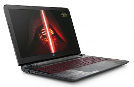 HP Star Wars Special Edition 5