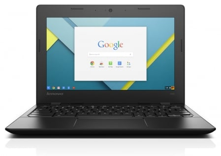 Lenovo Ideapad 100S Chromebook 1