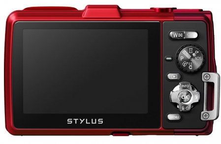 Olympus Tough TG-830 2