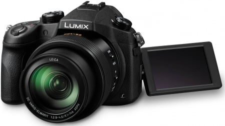 Panasonic Lumix DMC-FZ1000 7