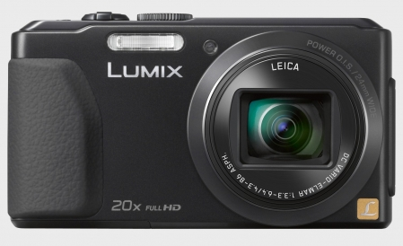 Panasonic Lumix DMC-TZ41 4
