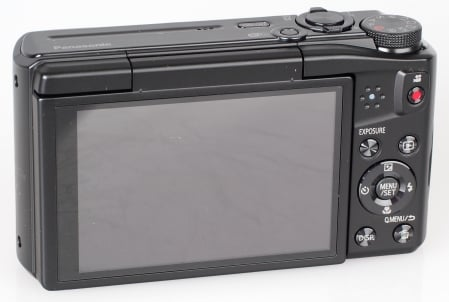 Panasonic Lumix DMC-TZ57 5