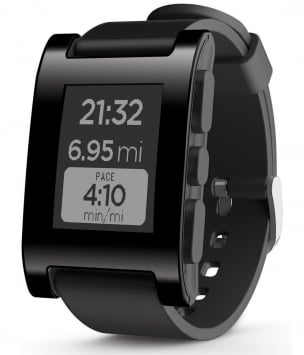 Pebble Smartwatch 4
