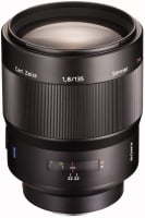 Sony Carl Zeiss Sonnar T* SAL-135F18Z 135 mm f/1.8