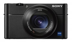 Sony Cyber-shot DSC-RX100 V