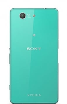 Sony Xperia Z3 Compact 16
