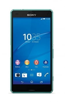 Sony Xperia Z3 Compact 18