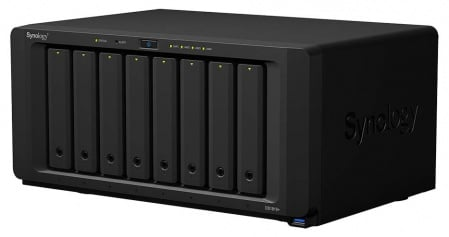 Synology DiskStation DS1819+ 2