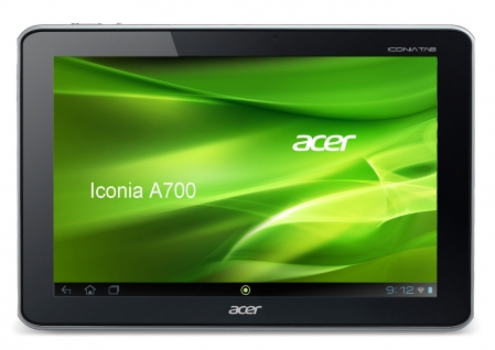 Acer Iconia Tab A700 1