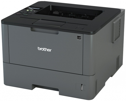 Brother HL-L5100DN 3