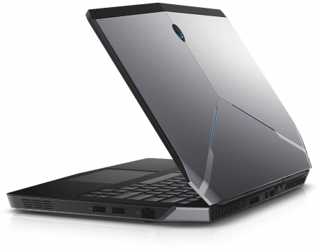 Dell Alienware 13 (2014) 7