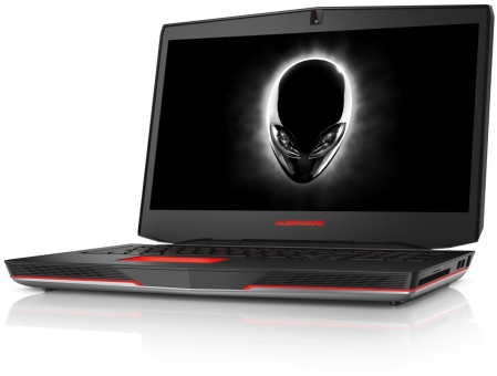 Dell Alienware 17 (2013) 2