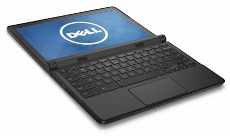 Dell Chromebook 11 Touch (2015) 5